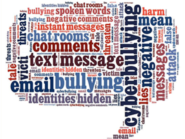 Gershon Ben Keren Interviewed About Bullying & Cyber-Bullying