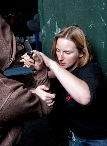 SEPS Women's Self Defense & Personal Safety Course